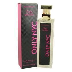 5th Avenue Only Nyc Eau De Parfum Spray By Elizabeth Arden