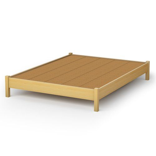Image Result For South Ssoho Collection Platform Bed Queen Inch