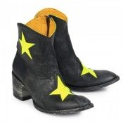 Mexicana Mexican Boots