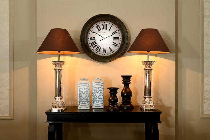 Podstawa lampy Luvre, pojemniki dekoracyjne Kowloon.
