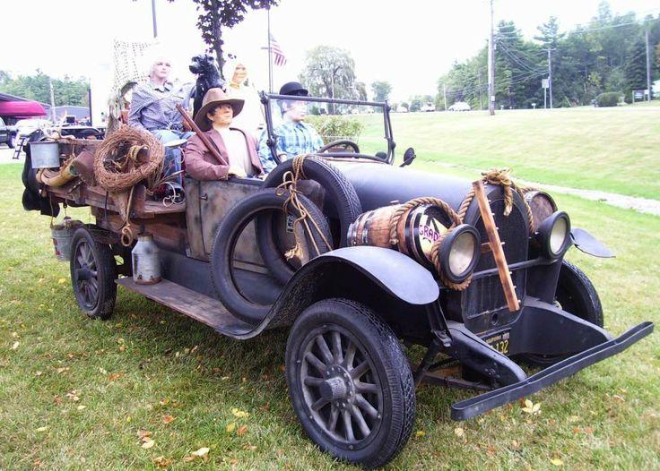 Classic Car Shows In Louisiana