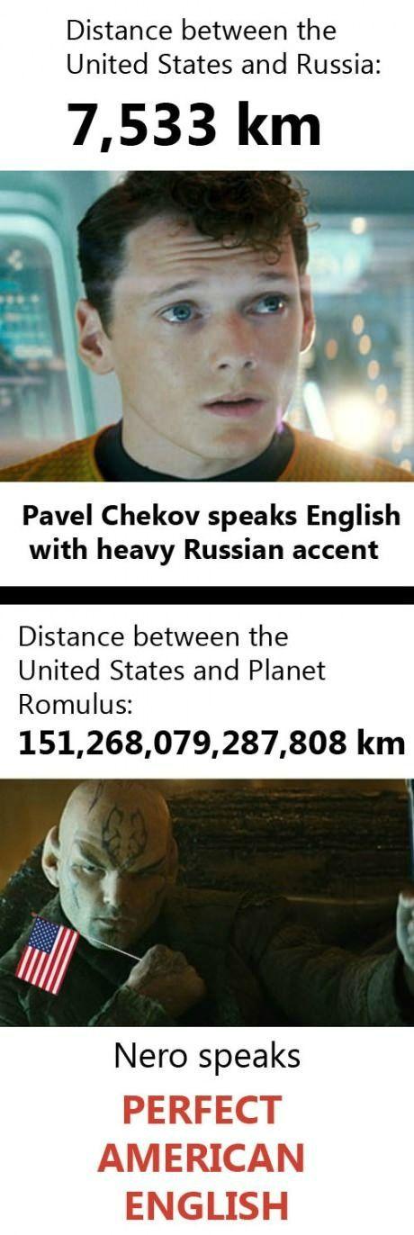 Universal translator, bitch!