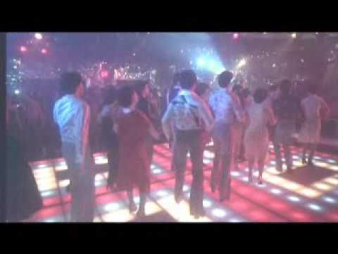 Night Fever dance_Saturday Night Fever ...Sooo, how many of you remember this?  I used to dance this all the time....lol!