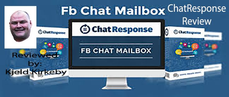 ChatResponse ReviewsChat Response is a software integrated with Facebook. A cloud based software that uses a new technology called the Messenger Bots allows you to send automated messages to users in Facebook Messenger. Allows access to millions of Facebook users. Each subscriber you gain becomes a FB Messenger Lead. Then every message you send thru the Dashboard goes directly to every subscriber without needing to send them individually.