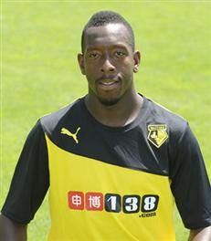 Long Watford player Lloyd Doyley has played for the Horns for over ten years and has sadly only scored two goals in his overall career many may think that he is a weak link in the squad but he continues to keep form and is a regular in the team.