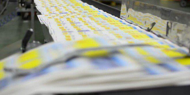 Stampa inviti per eventi aziendali e privati: cosa bisogna sapere