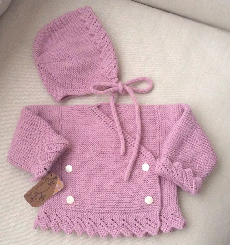 Knitting Patterns For Baby : 3266 best BEBe/ CRIANcA - CASACOS images on Pinterest ...