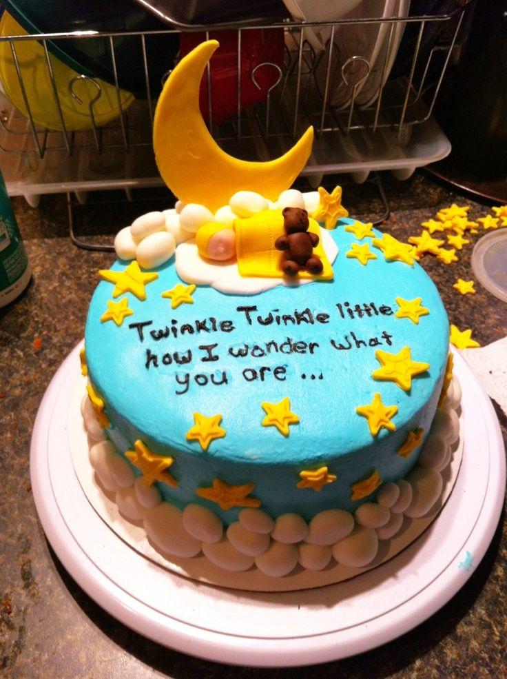 gender reveal cake photos   Gender Reveal Cake   Party Ideas