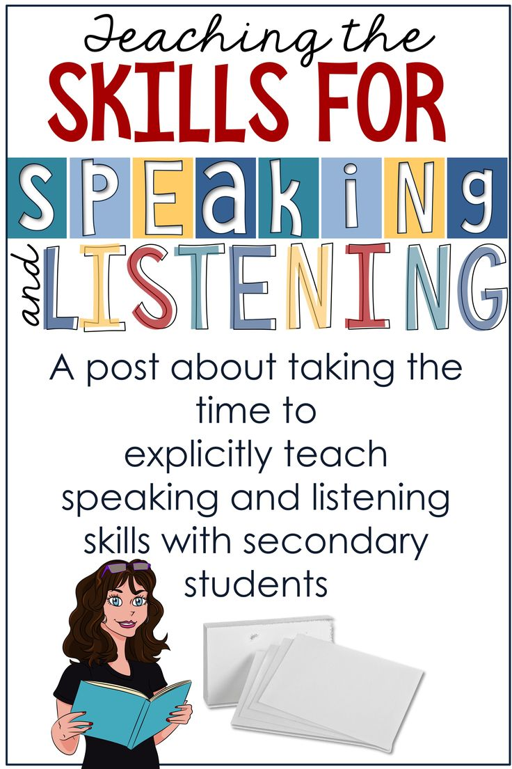 listening and speaking 1 teaching listening and speaking: from theory to practice jack c richards introduction courses in listening and speaking skills have a prominent place in.