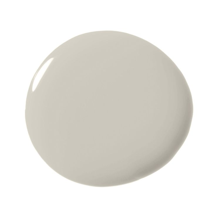 Benjamin Moore's London Fog 1541 - ELLEDecor.com