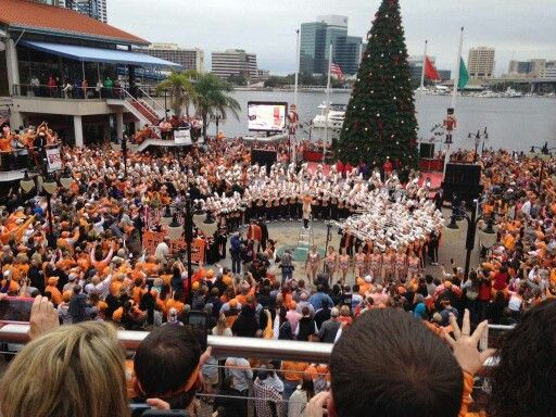 Vol Nation PRO Rally in Jacksonville, Fl 2015