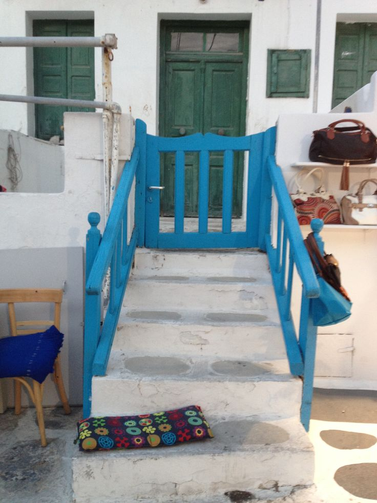 United Colors of Mykonos