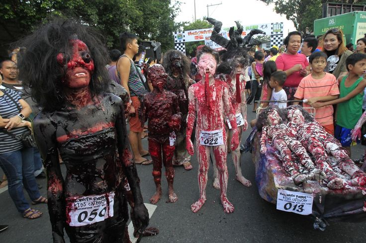 marikina halloween - Google Search