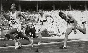 Bobby Morrow, the greatest Olympic sprinter you've never heard of  American Bobby Morrow won three medals on the track at the 1956 Olympic Games before rapidly falling out of the limelight