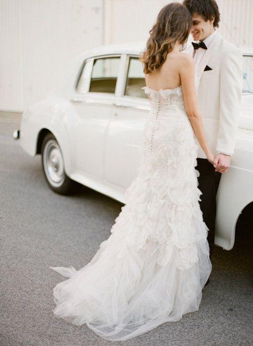 Oh, Those Wedding Belles