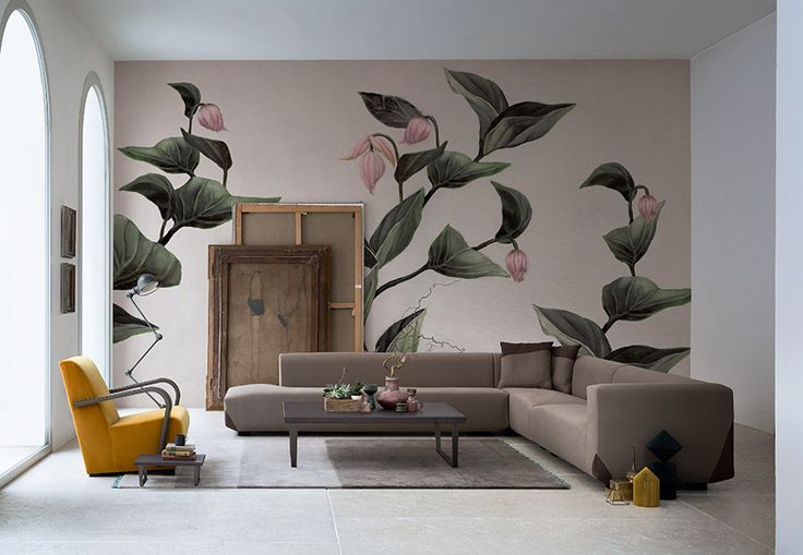 Wallcovering Collection 2016/17 by Inkiostro Bianco
