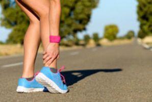 Broken Ankle Symptoms