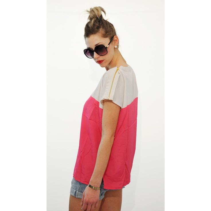 T-Shirt Colour - Novità