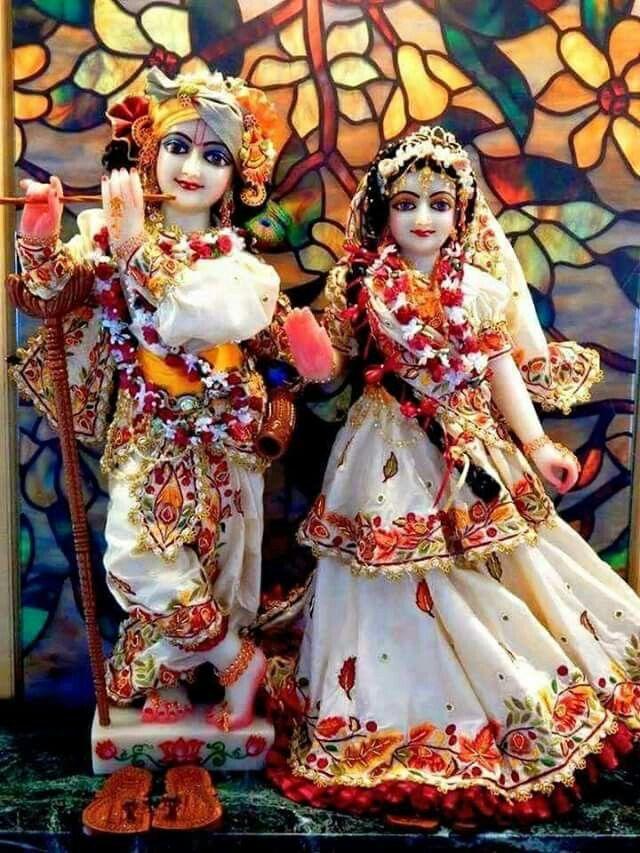 Radha Krishna.........