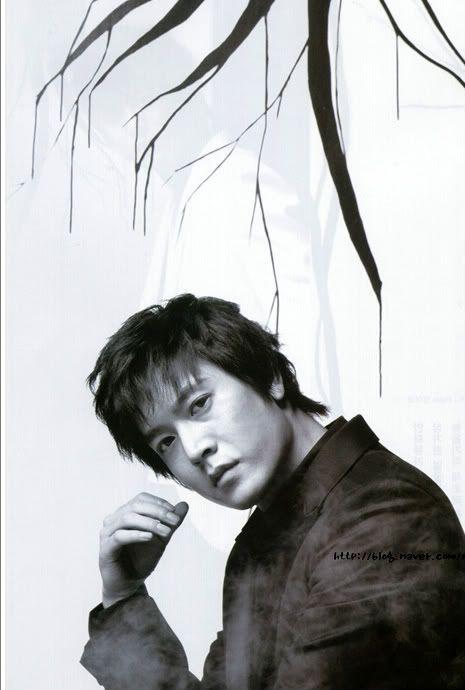 Jo Hyun Jae photo by kkisok_2008