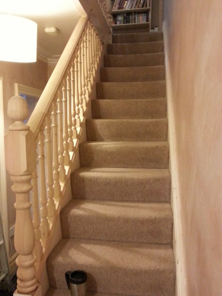 Best Replacing Spindles And Banisters Handrail Design Stairs 400 x 300