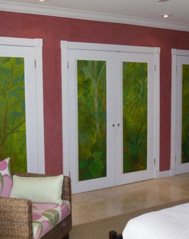 closet door | revamping closet doors | Pinterest | Closet ...