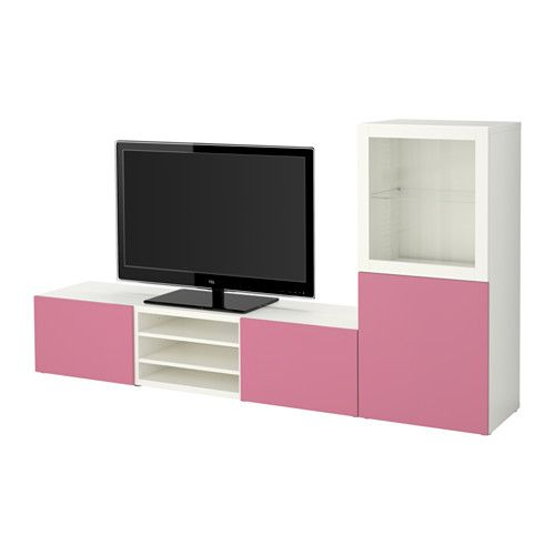 373 best IKEA PINK images on Pinterest   Drawers, Bedroom ideas and ...