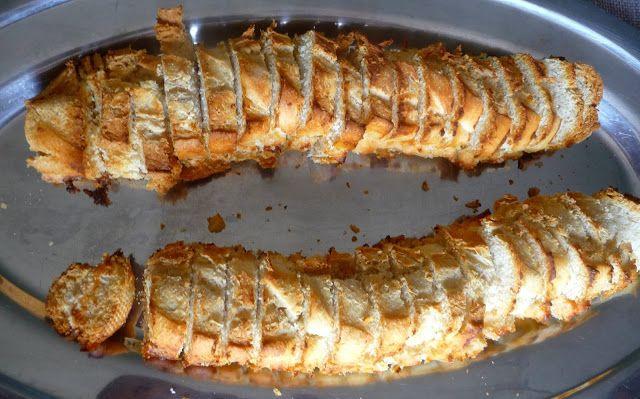 Préfou au saumon fumé, recette pour l'apéritif facile et rapide