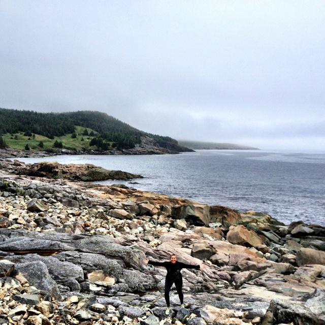 Bay Bulls, Newfoundland.