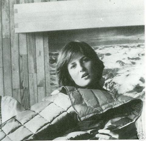 Two very rare photos of Diana.