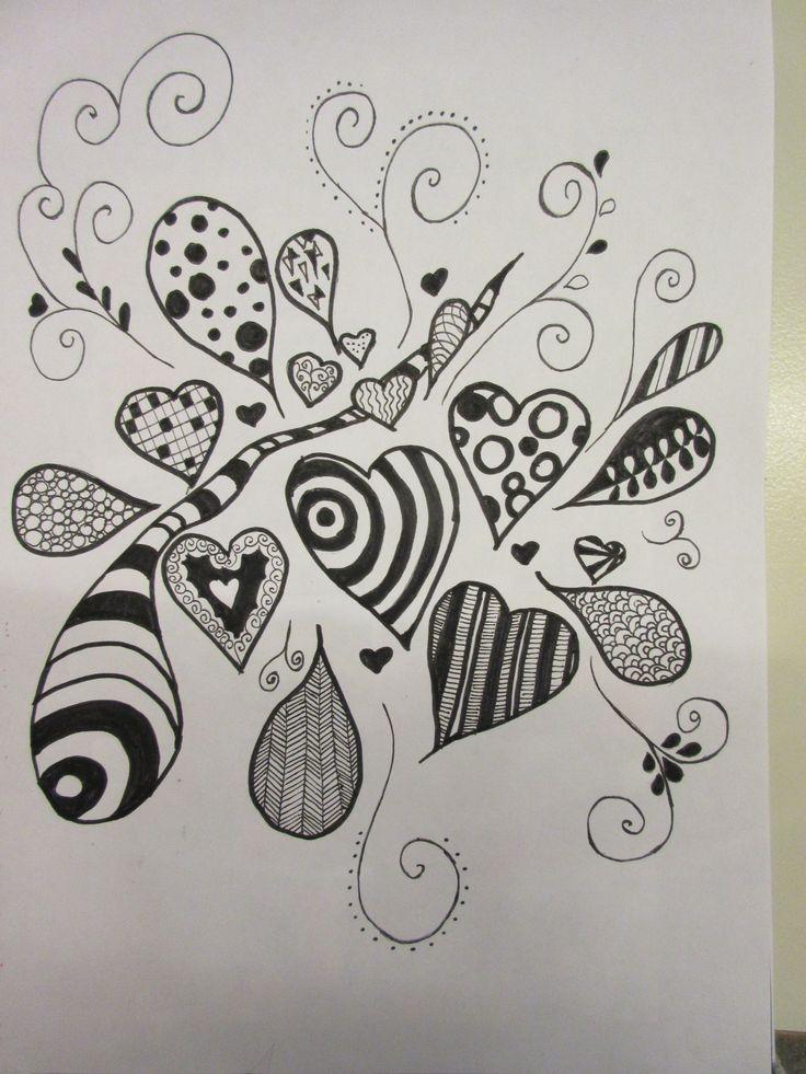 My 1st doodle :)