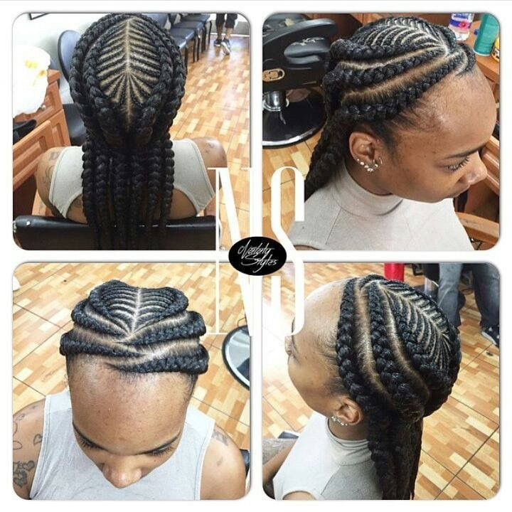 Pin By Ketty Atilus On Natural Hairstyle Pinterest