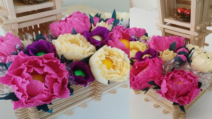 Hello craft bunnies! Welcome to another DIY tutorial! Today, we will be making CREPE PAPER PEONY!!! This is one of my favourite paper flower to make. You can...