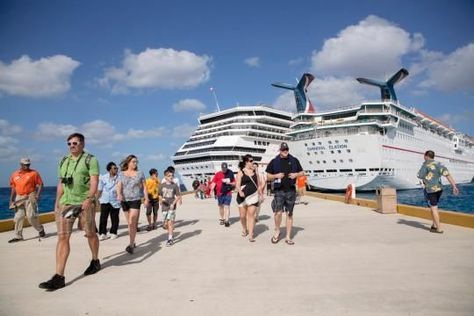 From the minute you start the booking process to the last moment when you step off the gangplank, here are 30 things you should never do  on a cruise ship.  Examples include extra passenger bargains, discounts for departing from your home state or states nearby, and even discounts for owning stock in