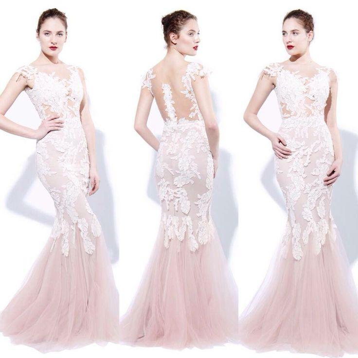 Rhea Costa bridal!