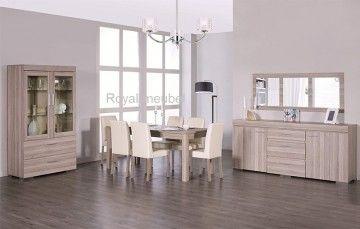 Woonkamer meubel Italiaanse design Odessa