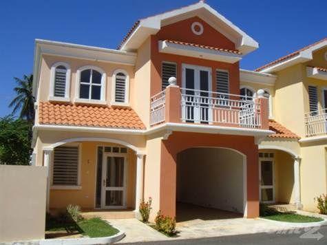 Esto es casa bonitas en Pureto rico Puerto rico vacation