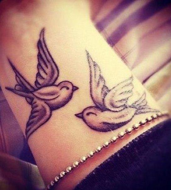 Best Tattoo Designs for Girls