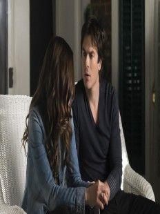 The Vampire Diaries: Temporada 6, Capitulo 19