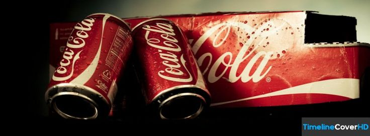 Coca Cola 3 Facebook Timeline Cover Hd Facebook Covers - Timeline Cover HD