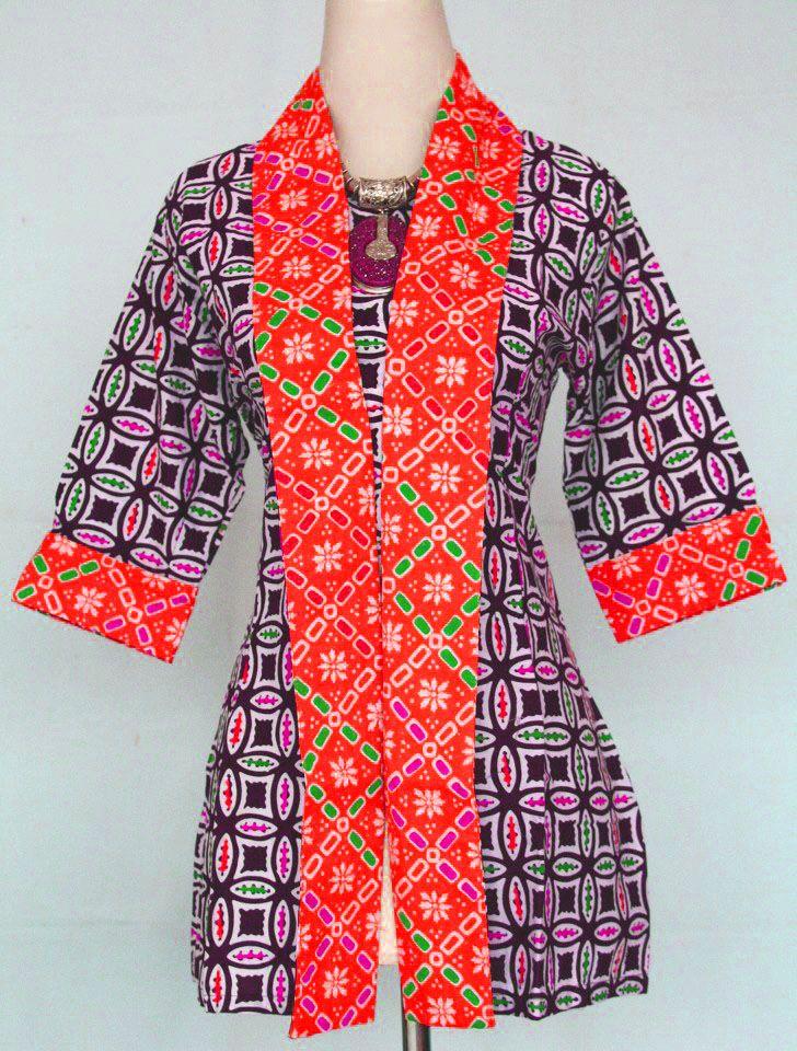 6bd64ac664c436438deb5a8369d646bb kantor kebaya 34 besten model baju bilder auf pinterest kebaya, islamische,Model Baju Wanita 34