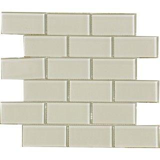 2x4 inch shiny glass tiles pack of 11 shopping backsplash tile