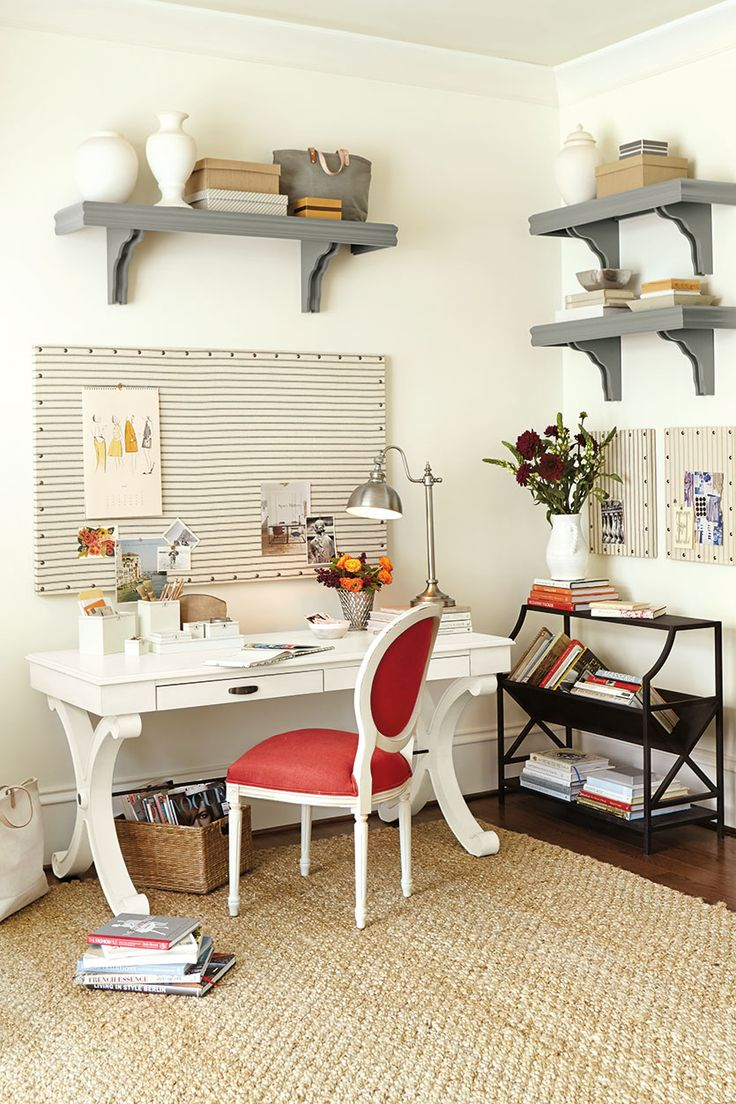Inspiring Homework Area Ideas to Steal Pinterest homework nook   while i cook dinner