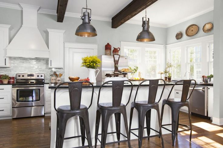A dilapidated home gets a second chance thanks to HGTV's Joanna and Chip Gaines, hosts of the new show Fixer Upper. HGTV Magazine just had to see the results.