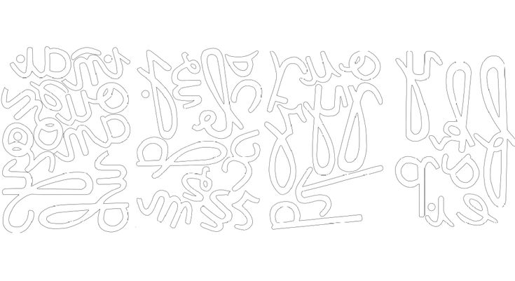 Lettres rugueuses et digrammes rugueux