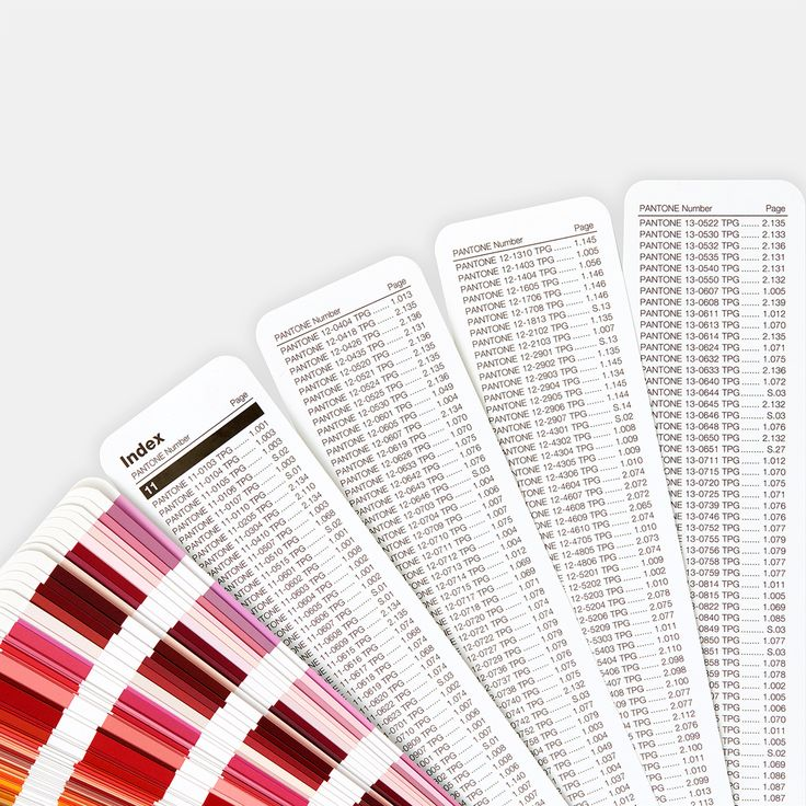 Beautiful Pantone Color Guide Ideas On Pinterest Color Of - This 800 page book listed every colour imaginable 271 years before pantone