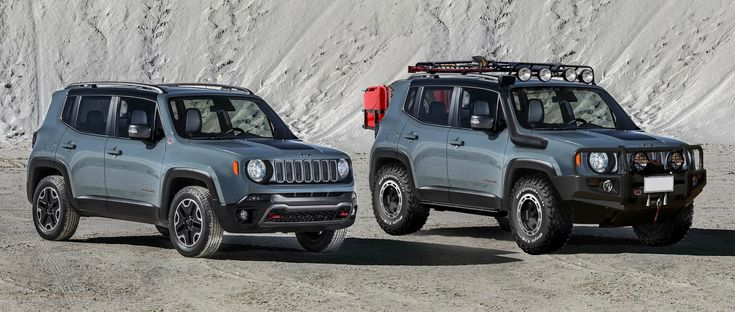 The Renegade we want. - Jeep Renegade Forum www.thompsonschryslerdodgejeepram.com