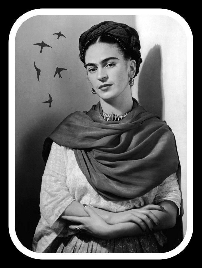 My love Frida