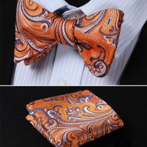 The best Bow Ties on the web.  Bold style The Dapper Gentleman