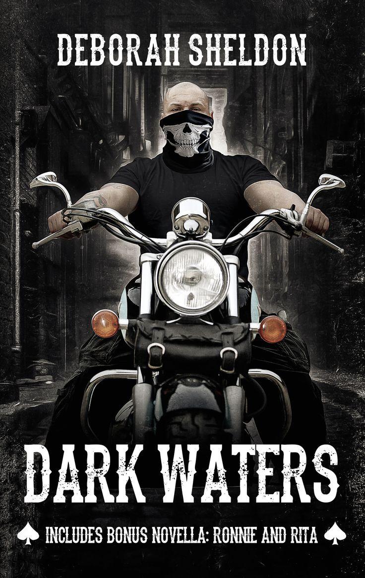 Dark Waters by Deborah Sheldon